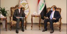 تعاون عراقي تونسي في مجال النقل