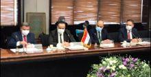 اتفاق تجاري مرتقب بين بغداد وطهران