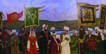 11 قرناً على انطلاق بعثة ابن فضلان من بغداد إلى شمالي أوروبا