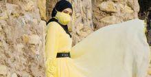 الموصلية هبة السبهان.. موهبة ولدت تحت أنقاض الحرب