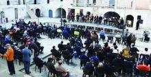 «خان حمو القدو» يتغنج بتراث الموصل القديمة