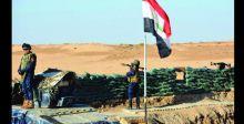 الإطاحة بما يسمى «ساعي بريد داعش» في صلاح الدين .. الكاظمي يوجه بضرورة مسك الحدود