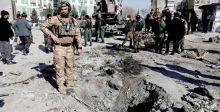 تفجيرات موجهة ترهب الأفغان