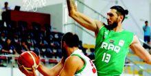 وطني السلة يستهل تحضيراته للنافذة الآسيوية الثالثة