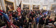 أعمال شغب واشنطن تكرار لحقبة التسعينيات
