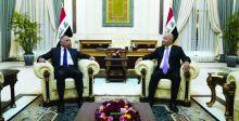 صالح والكاظمي يشددان على ضرورة إنجاح الانتخابات