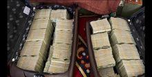 اعتقال عصابة سرقت مصرفاً في بغداد