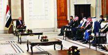 رئيس الجمهورية يشيد بدور العشائر في تقوية النسيج الاجتماعي
