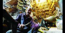 سوق الصفارين  تعود للحياة في الموصل القديمة