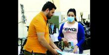 الأحدث والأكبر في العراق..مطبعة شبكة الإعلام العراقي.. تحديات الجودة