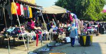 ملجأ الفقراء عند الغلاء..{البالة}.. عالم الكساء البديل في العراق