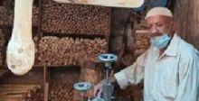 صناعة الأدوات والعدد الزراعيَّة في الحلة.. عمل متوارث