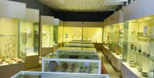متحف أربيل الحضاري..حضارات في أروقة