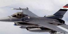 طائراتنا تدك أوكار الإرهاب في حمرين وتدمر آلياته في ديالى