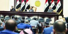 بشير الحداد: الفصل التشريعي لن ينتهي قبل التصويت على الموازنة