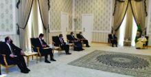 وزير الخارجية: الانفتاح على الخليج  من أولويّات سياستنا