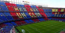 اعتقالات بالجملة في نادي برشلونة