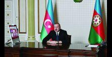 {الصباح} تحاور الرئيس الأذربيجاني إلهام علييف