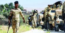 قواتنا تخترق «شبكة اتصالات» داعش  وتضبط صوراً لقياداته