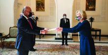 رئيس الجمهورية: العمل الدولي المشترك ضرورة لمواجهة التحديات