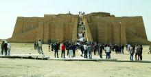إيقاف الرحلات السياحية الى أور الأثرية استعدادا لزيارة البابا
