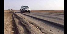 الإعمار: 50 ألف كم من طرق البلد «مهملة»