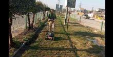 اليونيسيف تدعم مدينة الصدر في حملة «الزقاق النموذجي»