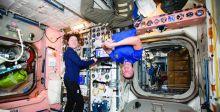 محطة الفضاء الدوليَّة.. 20 عاماً على استقبال البشر