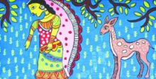 مهرجانات الزراعة في فولوكلور بنغلادش