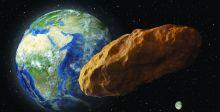 ناسا تبشر العالم: الأرض آمنة  من خطر {أبوفيس}
