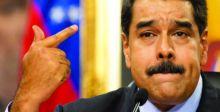 «فيسبوك» يجمد صفحة مادورو