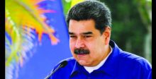 فنزويلا تتهم «فيسبوك» بالشموليَّة الرقميَّة