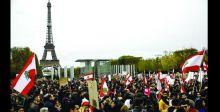 فرنسا تطالب بتشديد الضغط على ساسة لبنان