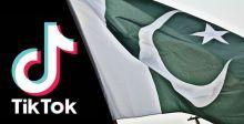 باكستان ترفع الحظر عن تيك توك