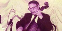 حسين قدوري يتحسر لضياع أغنية الطفل