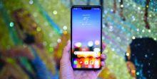 «إل جي» تكشف عن 3 هواتف جديدة