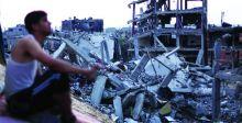 غير بيدرسن: نهاية النزاع السوري بعيدة