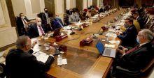 رئيس الوزراء: قدراتنا الأمنية دفعت ٦٠٪ من قوات التحالف لمغادرة العراق