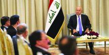 رئيس الجمهورية يدعو المُهَجَّرين الايزيديين  للعودة إلى مناطقهم