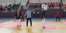 ختام الدورة التحكيمية الأولى لرياضة الباغوت القتالية