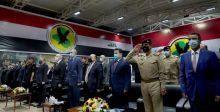 تعاون إقليمي لتجفيف تمويل الإرهاب