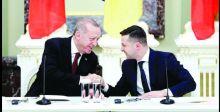 روسيا تحذر أوكرانيا من وعود أردوغان