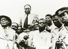 المؤتمر الذي أثار حركات التحرر الأفريقيَّة