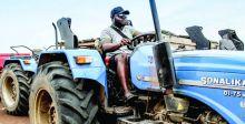 شبابُ غانا وتحقيقُ الاكتفاءِ الزراعي الذاتي