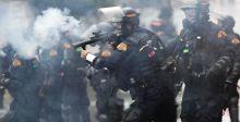 الاحتجاجات ضد عنف الشرطة تعود لشوارع أميركا
