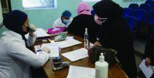 الصحة: مليون و300  ألف جرعة  من اللقاحات في {طور التسلم»