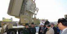 إيران تكشف عن منظومة  دفاع جوي بعيدة المدى
