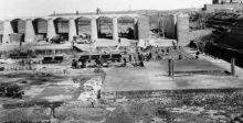 سدة الهنديَّة.. التاريخ وذاكرة الماء
