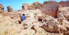 أول بناء زقوري تمّ اكتشافه  «البردويل» ... أطلال شاخصة تروي تاريخ كربلاء العريق