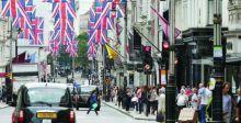 الاقتصاد البريطاني  يسجّل انتعاشاً رغم القيود